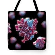 Insulin 2hiu Tote Bag