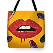 Intake Creativity  Tote Bag