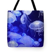 Intangible Realities Tote Bag