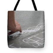 Integrity Tote Bag