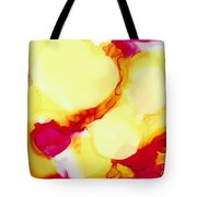 Intellectual Energy  Tote Bag