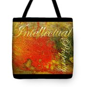 Intellectual Property Tote Bag