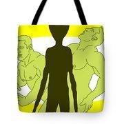 Intelligent Design Tote Bag