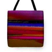 Intensely Hued II Tote Bag