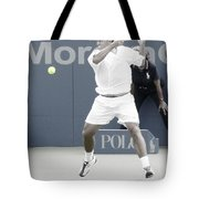 Intensity - Taylor Dent Tote Bag