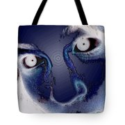 Intensity Tote Bag
