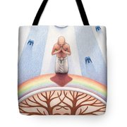 Intercessory Circle Tote Bag