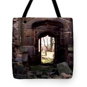 Interesting Architecture Tote Bag