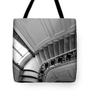 Interior Stairs Architecture  Tote Bag