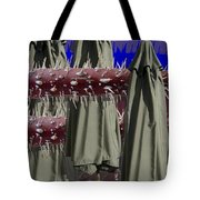 Interlaced Tote Bag