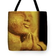 Internal Affect Tote Bag