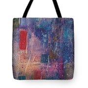 Internal Dynamics # 5 Tote Bag