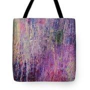 Internal Dynamics # 6 Tote Bag