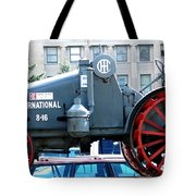 International 8-16 Tote Bag