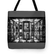International Center Of Photography, Nyc Tote Bag