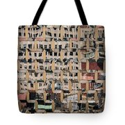 International Gem Tower - 50 W 47th St Building In Nyc Tote Bag