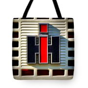 International Harvester Logo Tote Bag