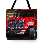 International Mxt Concept  Tote Bag