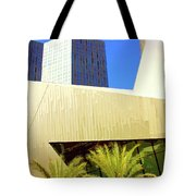Intersection 2 Tote Bag