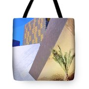 Intersection Number One Las Vegas Tote Bag