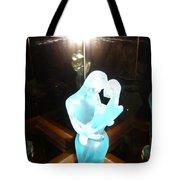 Intimacy Tote Bag by Piety Dsilva
