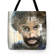 Intimidation Tote Bag