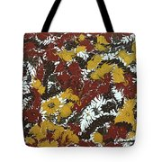 Intimidation Of Energy - V1sd100 Tote Bag