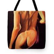 Intimidez Tote Bag