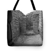 Into Another Time 2 Tote Bag