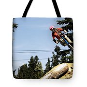 Into The 4pack Tote Bag