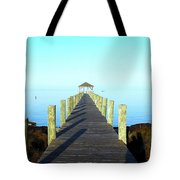 Into The Blue 5 3116 Tote Bag