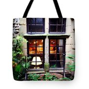 Into The Gallery  Tote Bag