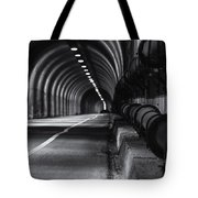 Into The Headlands Tote Bag