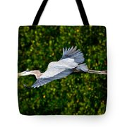 Into The Mangroves Tote Bag
