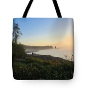 Into The Mist-ick Tote Bag