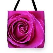 Into The Rose Tote Bag