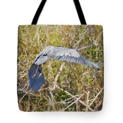 Wild Retreat Tote Bag