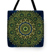 Intricacy Tote Bag
