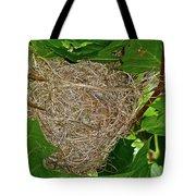 Intricate Nest Tote Bag