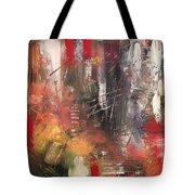 Intrigue Tote Bag