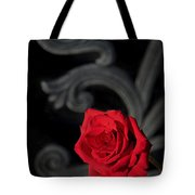 Intrigue Tote Bag