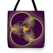 Intrinsica Creation Tote Bag