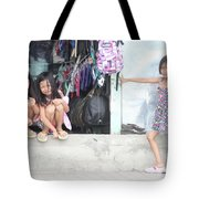Introducing The Goils Tote Bag