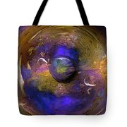 Introduction Tote Bag