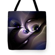 Introspective Perspective Tote Bag
