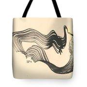 Inuendo #04 Tote Bag