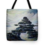 Inukshuk Tote Bag
