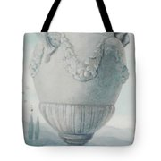 Invasion Of The Creatures Tote Bag