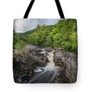 Invermoriston - Scotland Tote Bag