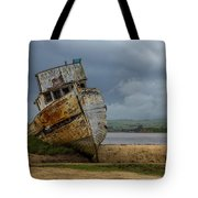 Inverness Marrooned Tote Bag